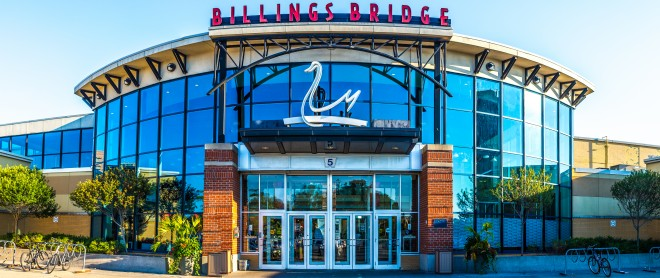 Billings Bridge Centre Day